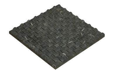 Mozaika Fimart stone Salvia Toros Black  #1