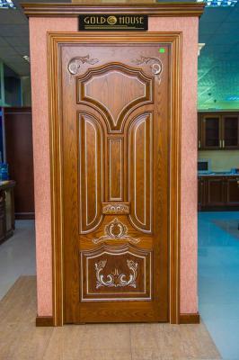 Межкомнатная дверь Gold House