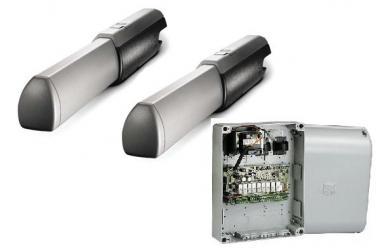 Автоматический привод CAME ATI 3000 #1