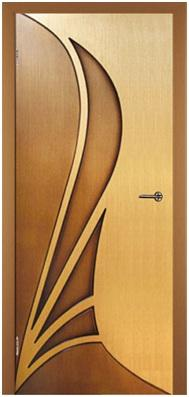 Межкомнатные двери Belwooddoors Корона