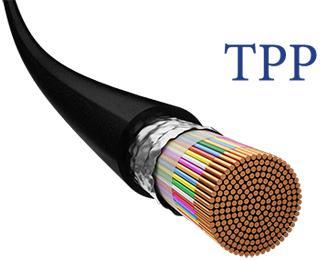 TPP kabellər #1