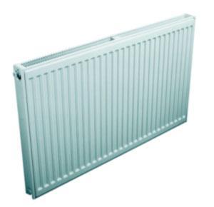 Polad panel radiatorları E.C.A. növ 21 (РКР)