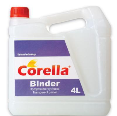 Astarlama Corella Binder