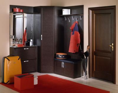 Мебель для прихожей Bel-Lux Interiors