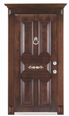 Двери входные Tutkunlar TK3 Pasha 165