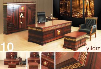Мебель для руководителей Nu Door