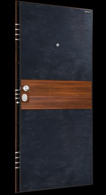 Входные двери Starcelikapi Granite: GR 03  Elma / Apple , GR 04 Inox