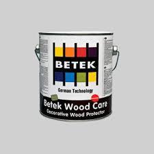Hopdurucular Betek Wood Care Varnished