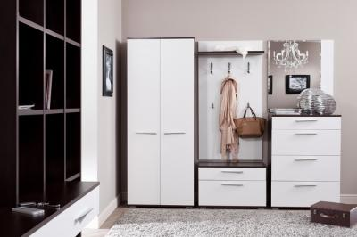 Dəhliz mebeli Bel-Lux Interiors