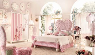 Мебель для детской комнаты Kessa concept