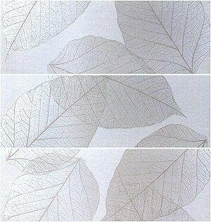 Keramik plitə Porcelonosa Nature Lino Metal , Nature Lino Blanco