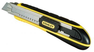 Нож Stanley FatMax Cartridge кассетный с 18-мм лезвием с отламывающимися сегментами 0,1-10-481