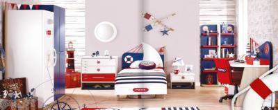 Мебель для детской комнаты Meltem Pacific