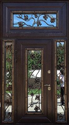 металлические двери в городе кашира