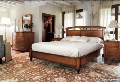 Мебель для спальной комнаты Elit