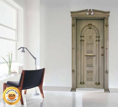 Сейфовая дверь Emek Model 019