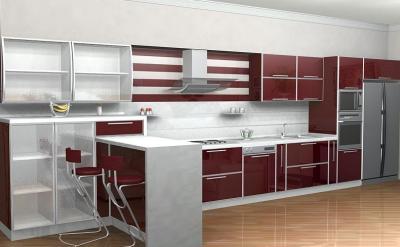 Кухонная мебель Vip master Модерн