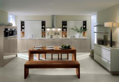 Кухонная мебель Nu-Door