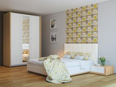 Мебель для спальной комнаты İbolyuks