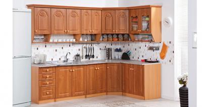 Кухонная мебель Madeyra Tulpan
