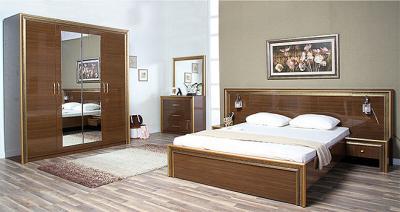 Спальная мебель Madeyra Nell