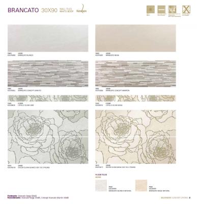Керамическая плитка Monsion Brancato