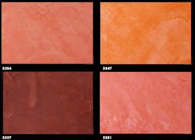 Dekorativ boya Creative ard lime R & ard lime rasato (5354 , 5347 , 5337 , 5351)