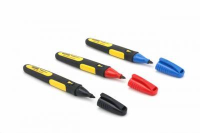 Markerlər Stanley FatMax® 0-47-322 #1