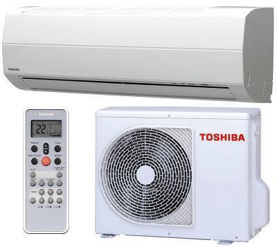 Kondisioner Toshiba