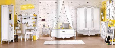 Мебель для детской комнаты Meltem Manhattan