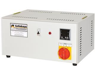 Однофазный электронный стабилизатор Cetinkaya 2179