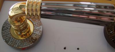 Qapı qulpu Archie  49118-81