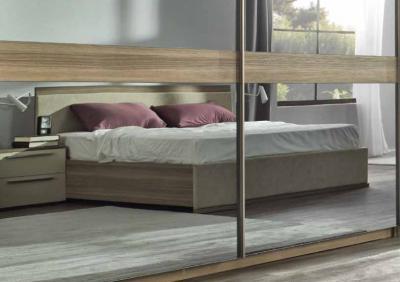 Кровать Yataş VISAGE