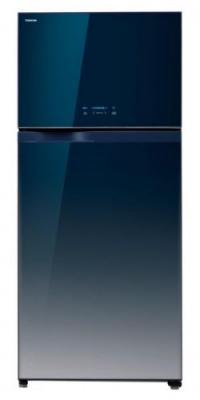 Холодильник Toshiba GR-WG77UDZ-C(GG)