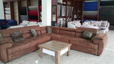 Угловой диван Art Sofa