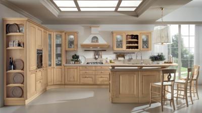 Кухонная мебель LUBE VERONICA