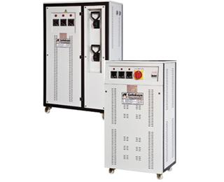 Üç fazalı elektron stabilizator Cetinkaya 2221