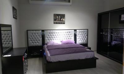 Спальная мебель Milor