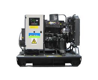 Dizel generatoru AKSA AP 22